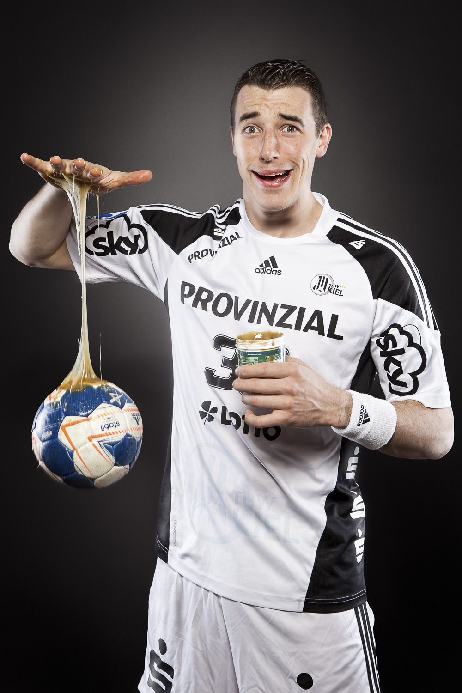 Sportrait – Real Sportsman – Handball