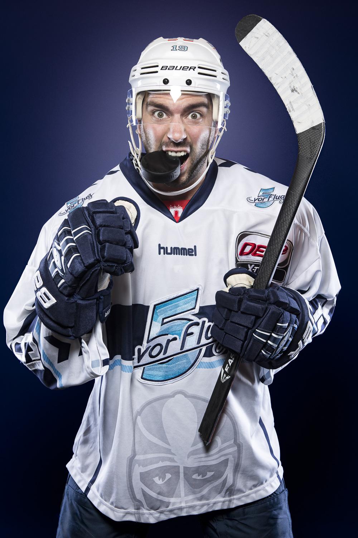 Sportrait – Real Sportsman – Eishockey