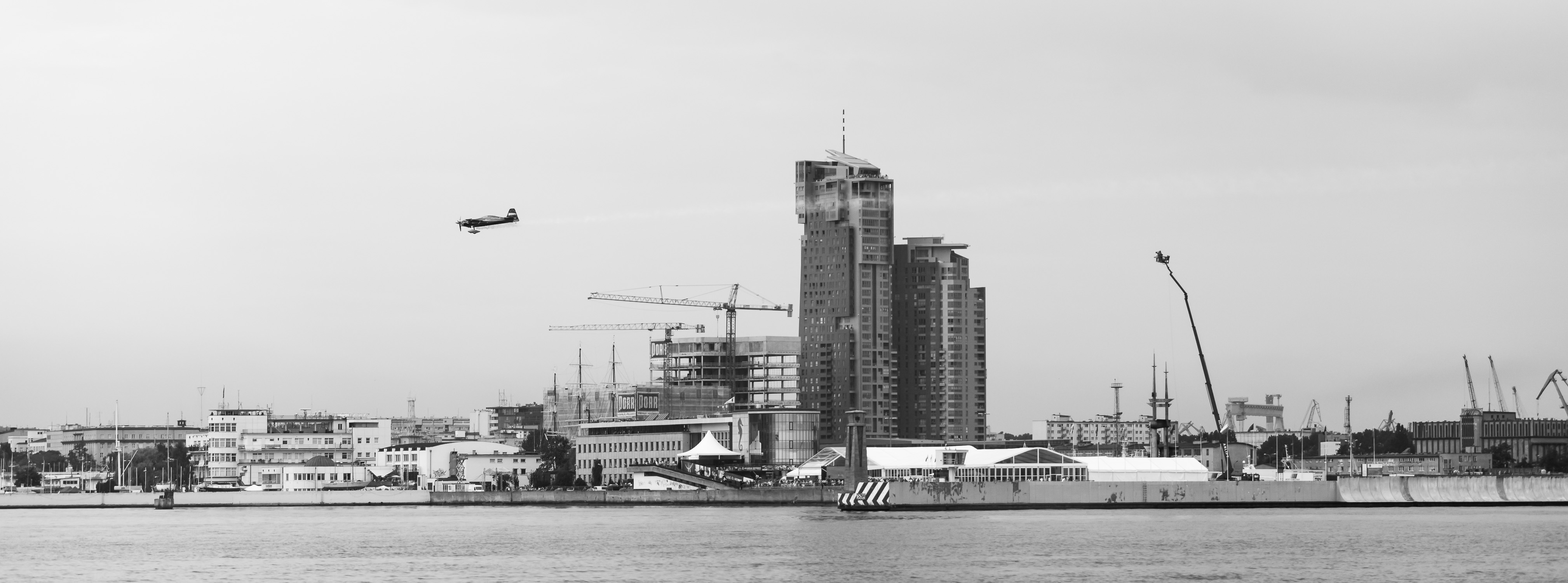 Red Bull Airrace Gdynia 2015