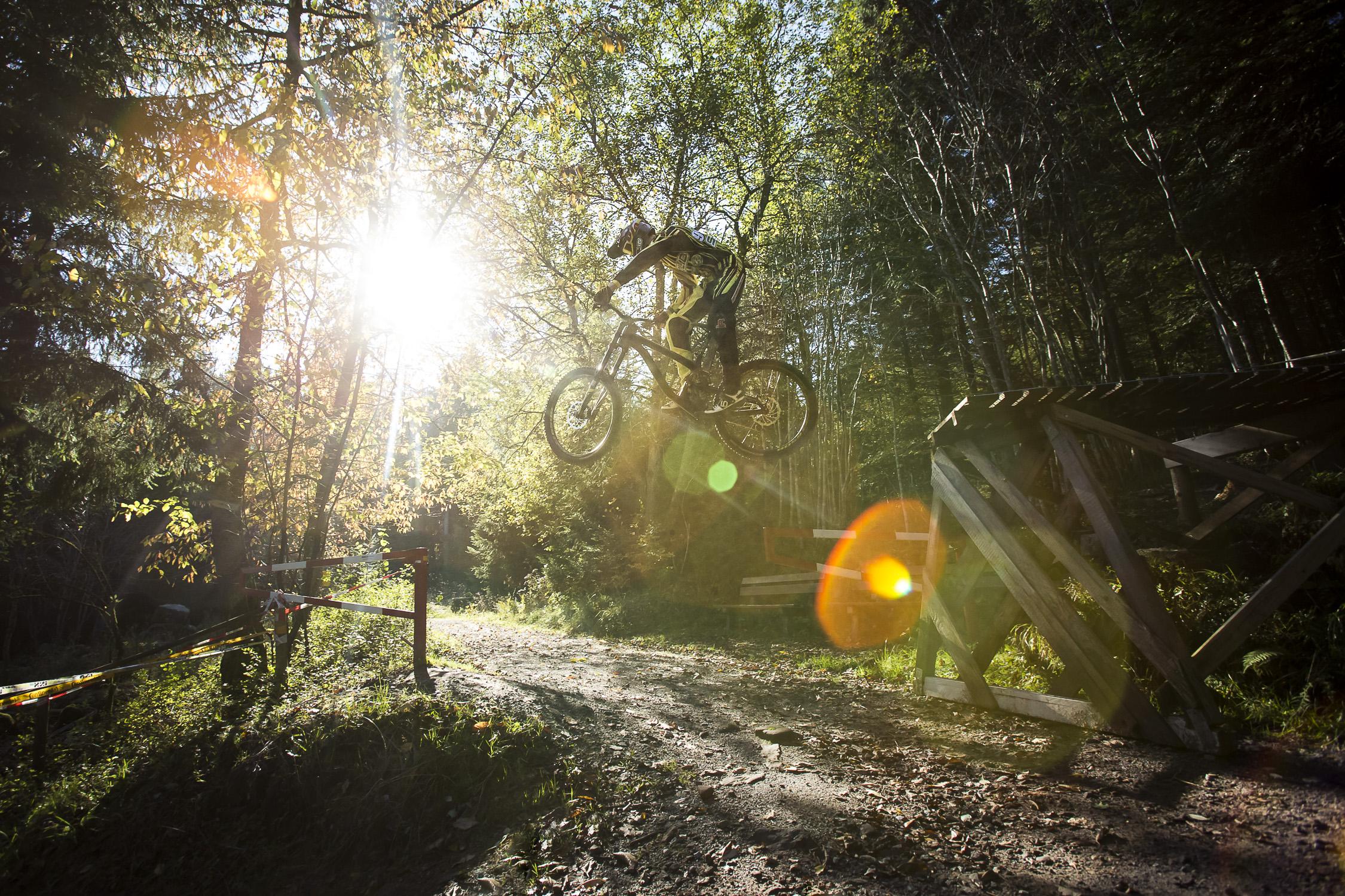 Sportrait – Radsport