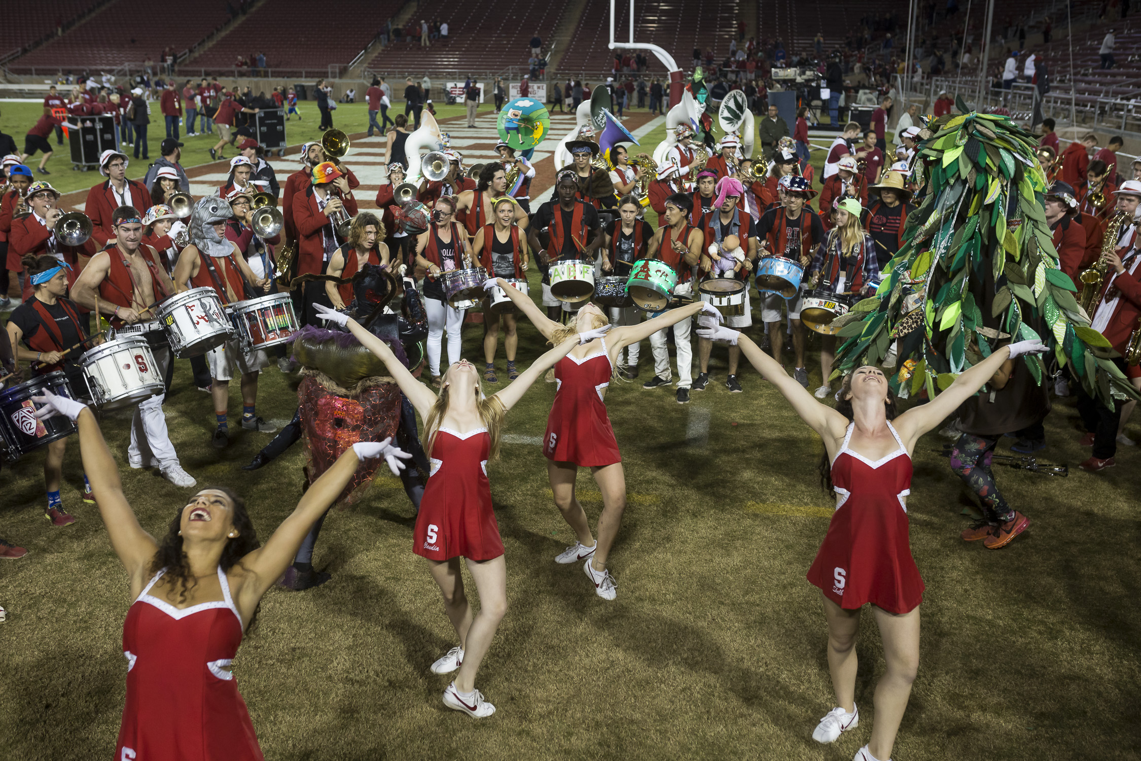 20151025 – College Football Stanford vs Washington – 1005