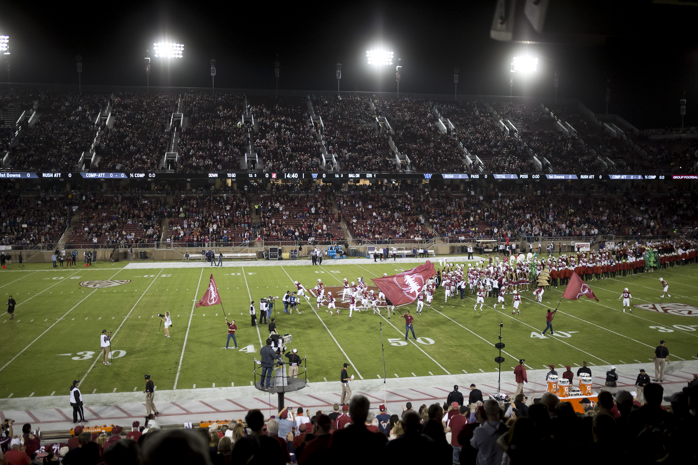 20151025 – College Football Stanford vs Washington – 309
