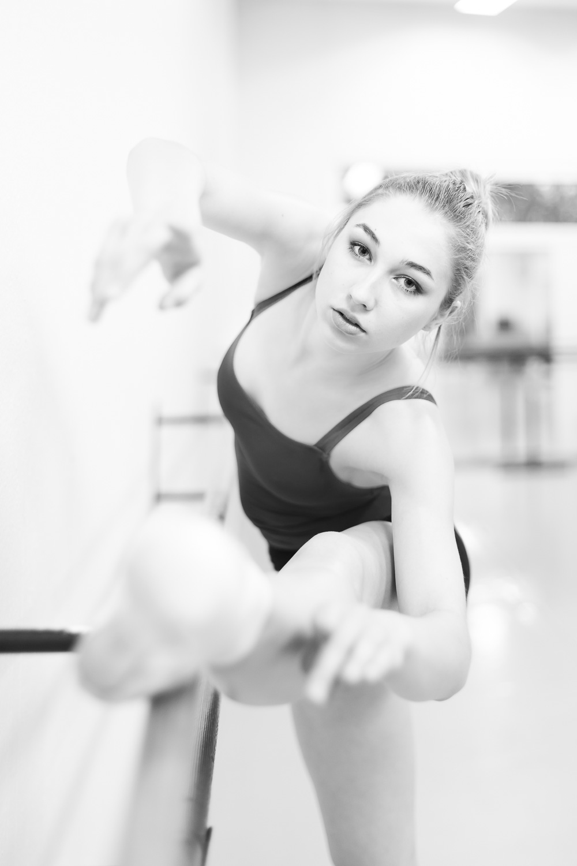 Sportrait – Tanz