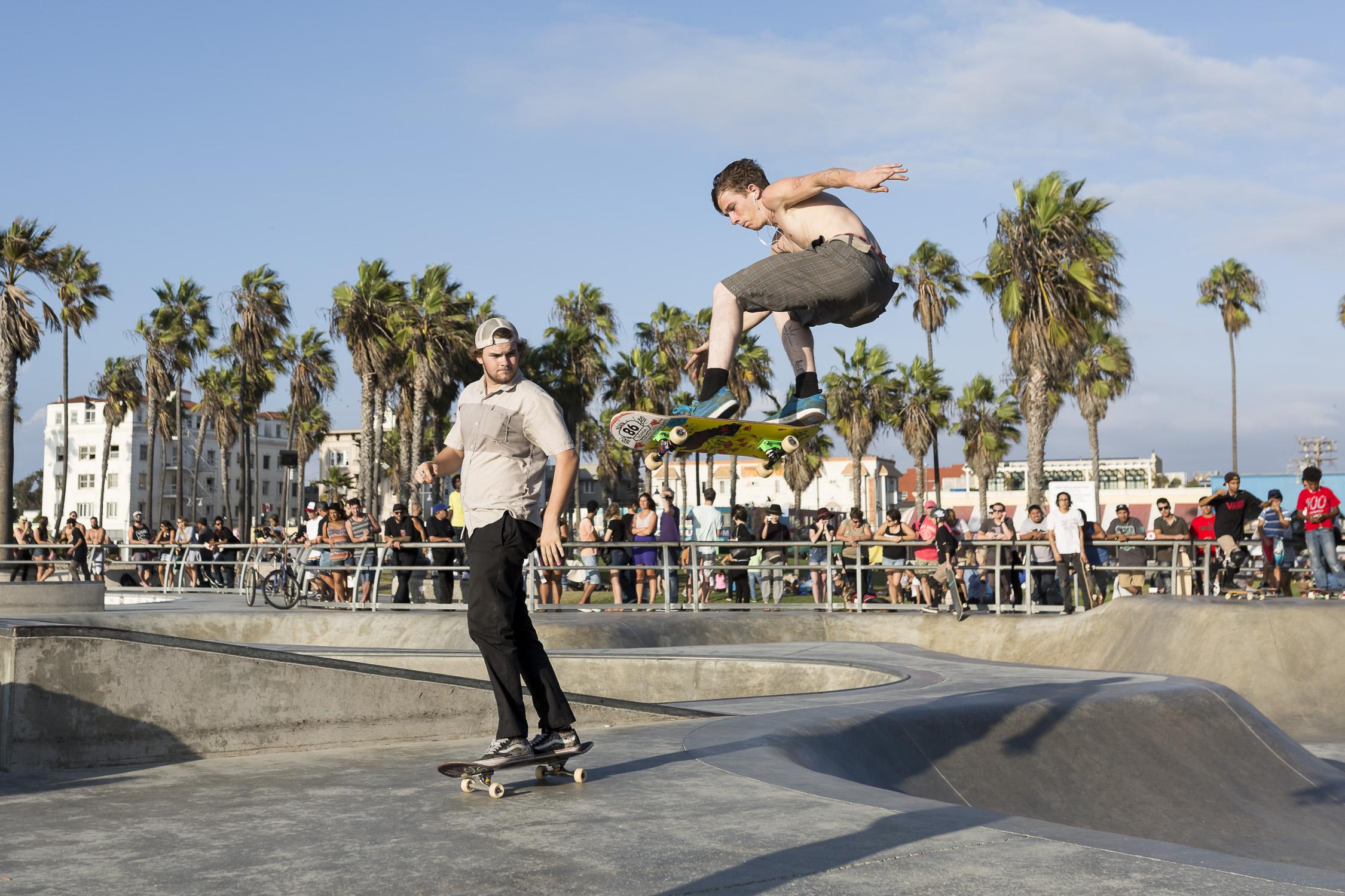 Portfolio(20151018 – Skater Venice Beach Skate Park – 114)