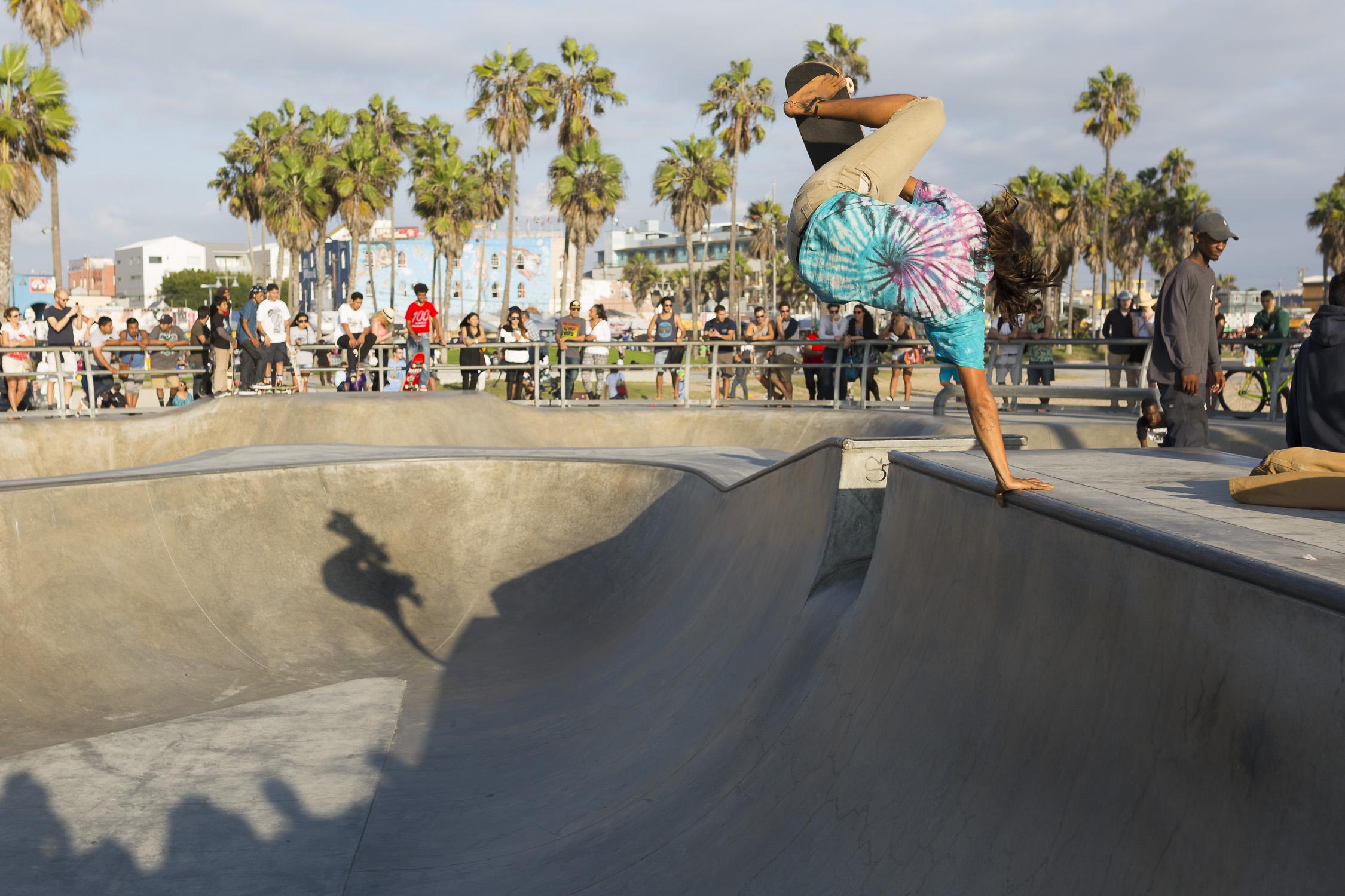 Portfolio(20151018 – Skater Venice Beach Skate Park – 122)