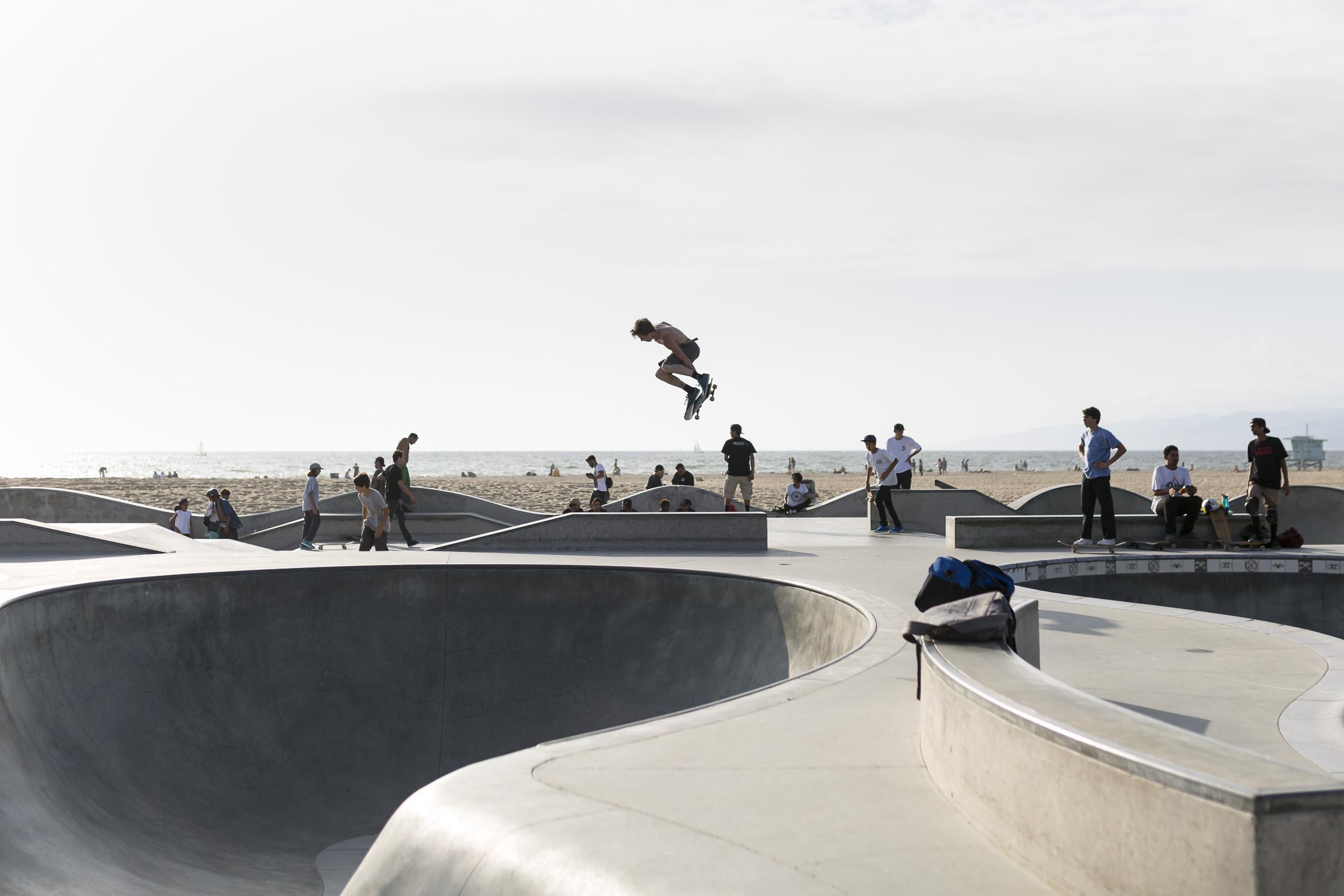 Portfolio(20151018 – Skater Venice Beach Skate Park – 15)