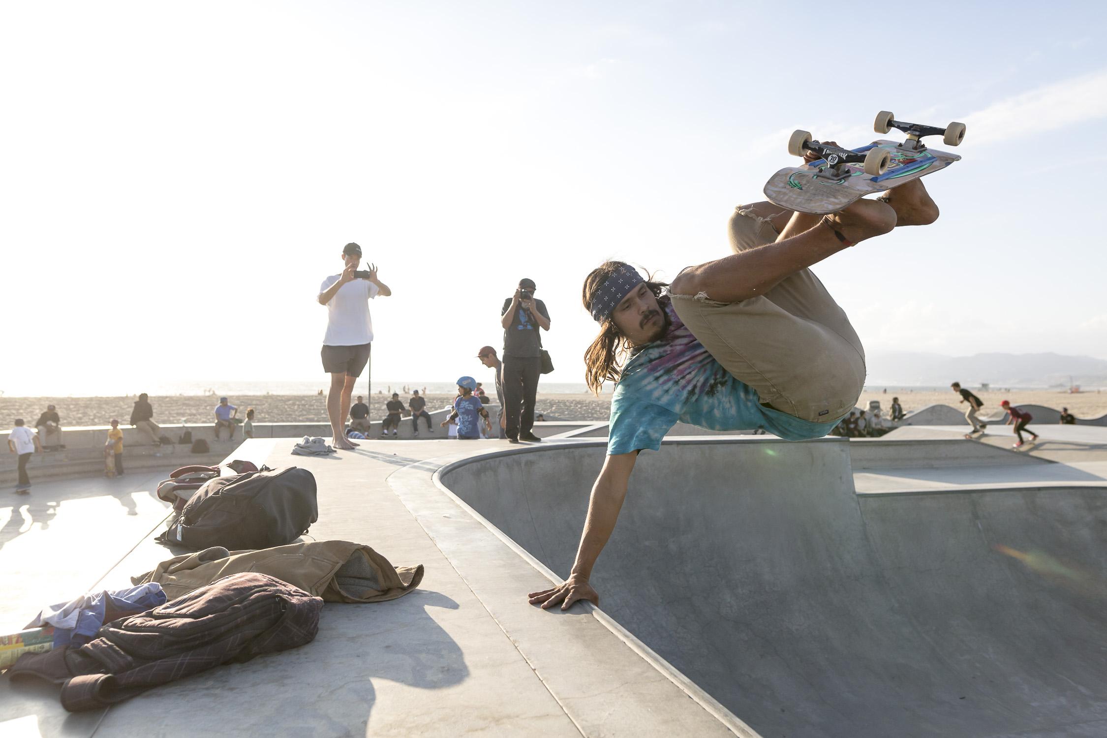 Portfolio(20151018 – Skater Venice Beach Skate Park – 151)