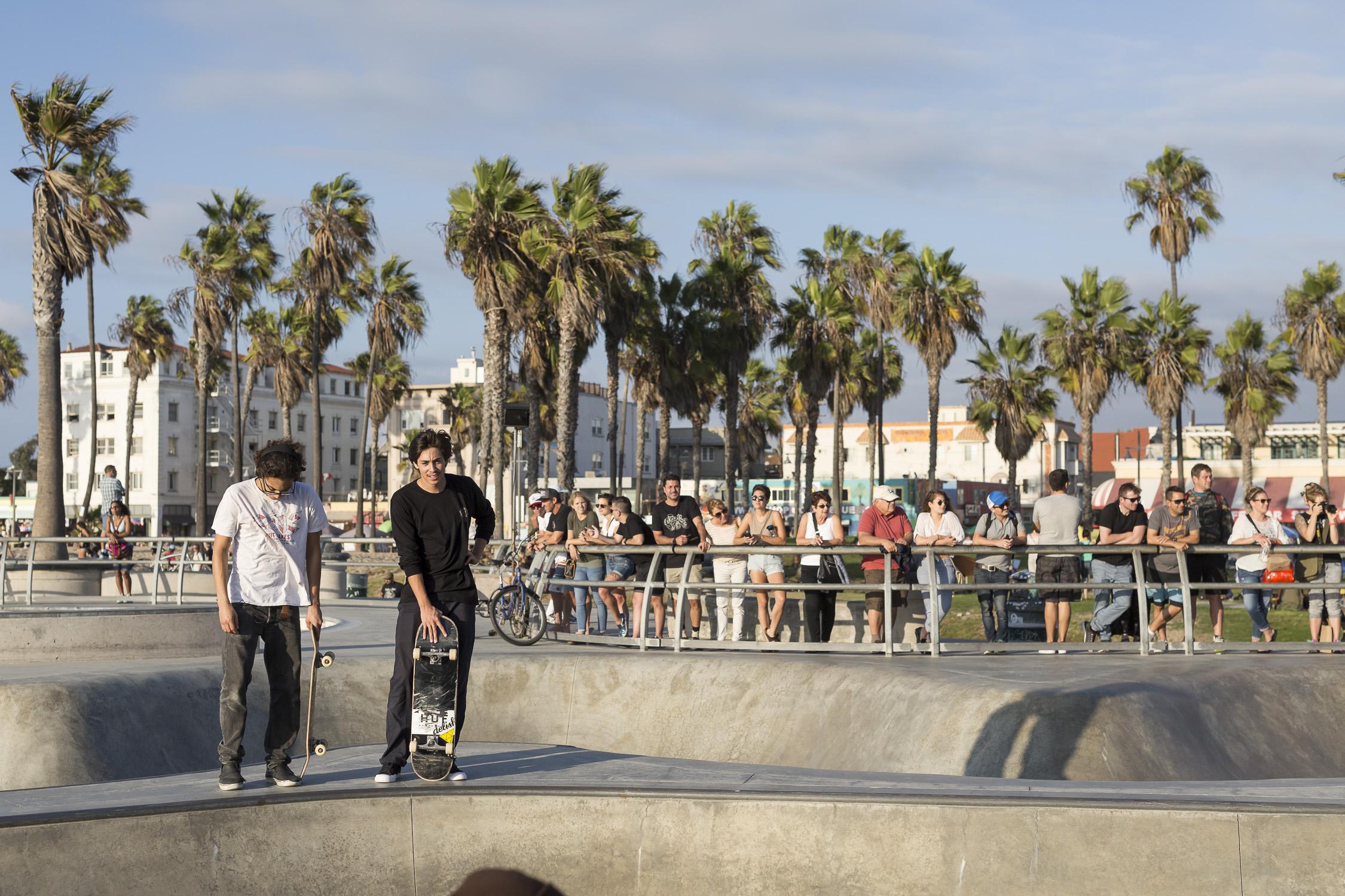 Portfolio(20151018 – Skater Venice Beach Skate Park – 159)