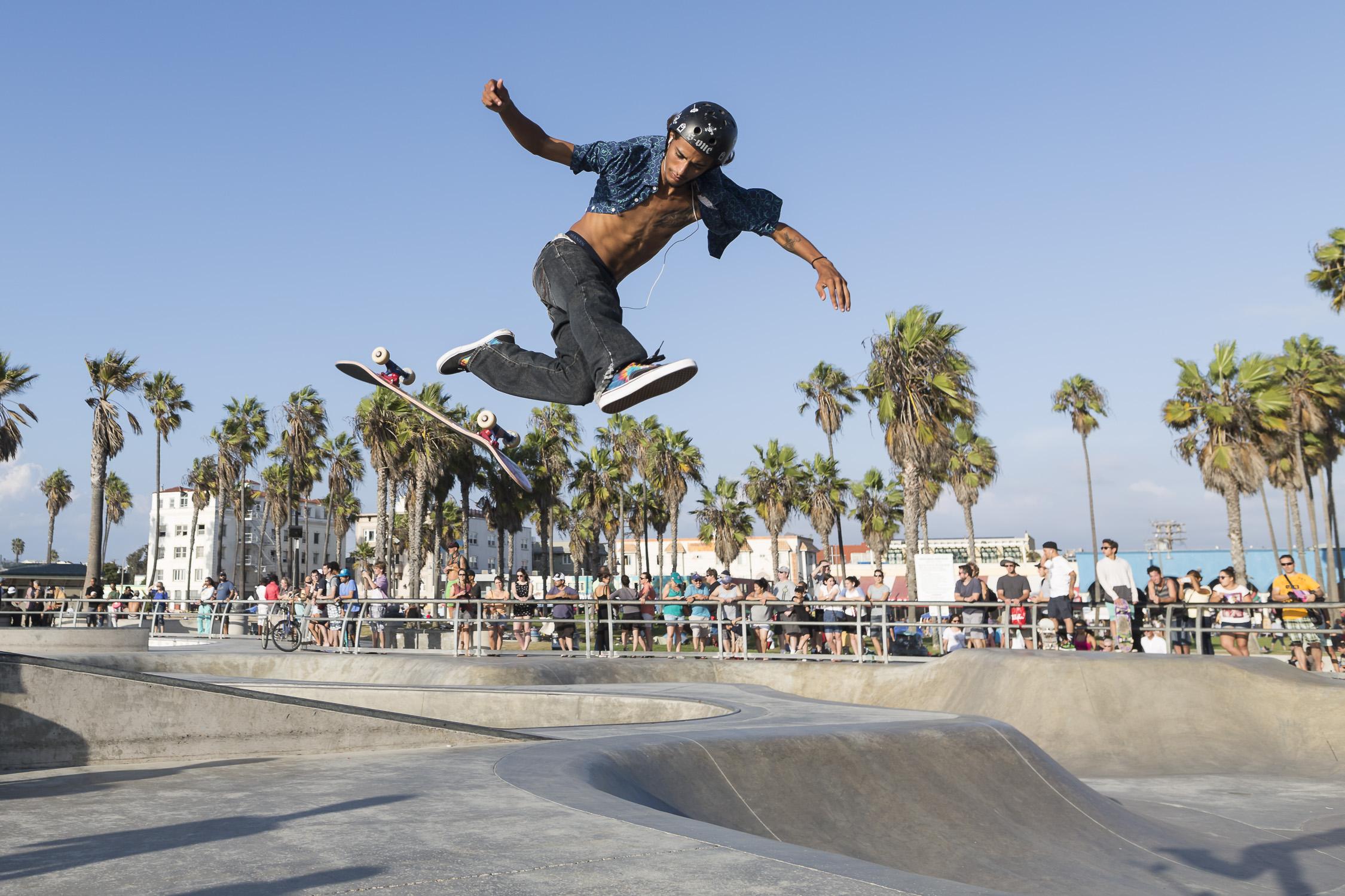 Portfolio(20151018 – Skater Venice Beach Skate Park – 76)