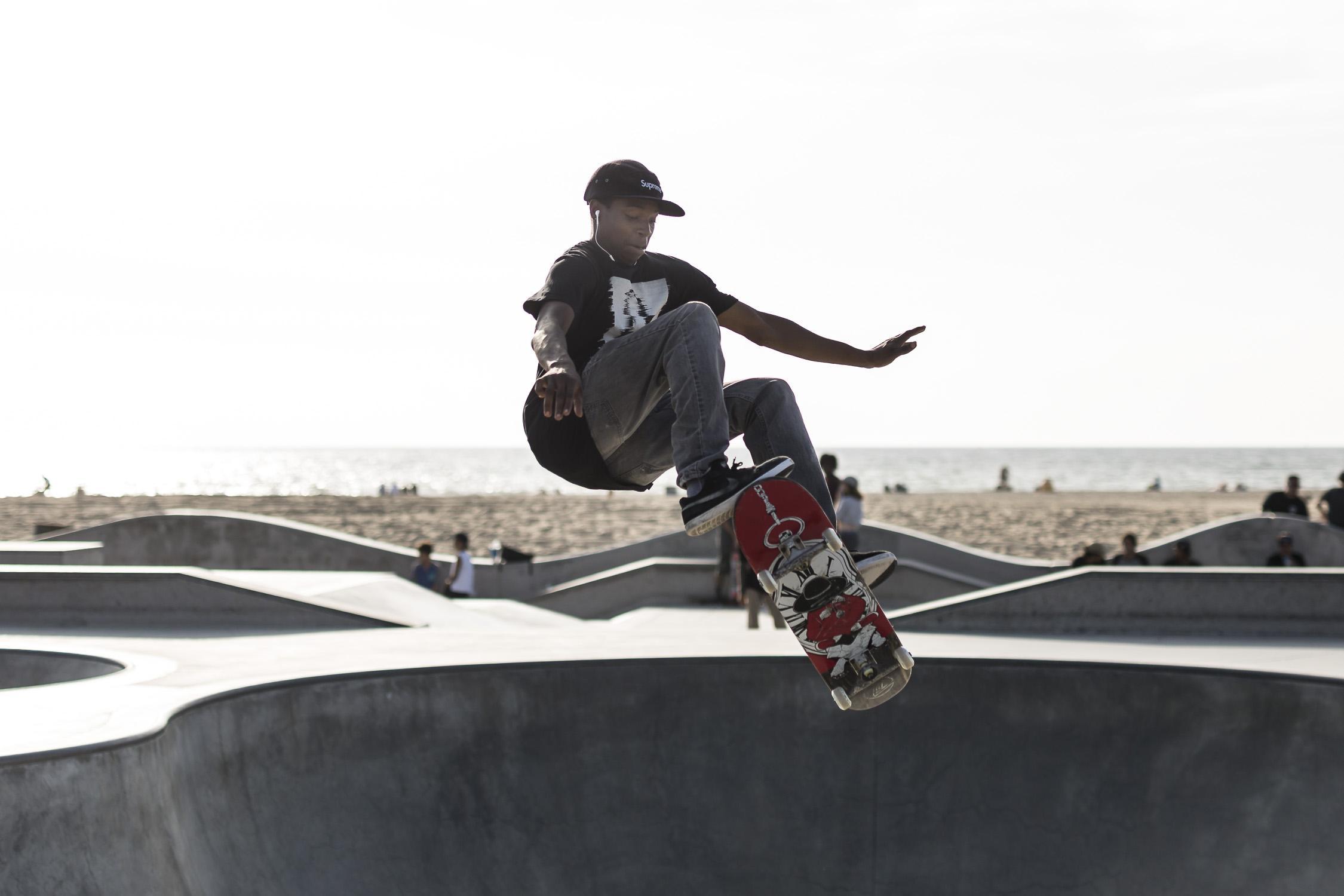 Portfolio(20151018 – Skater Venice Beach Skate Park – 8)