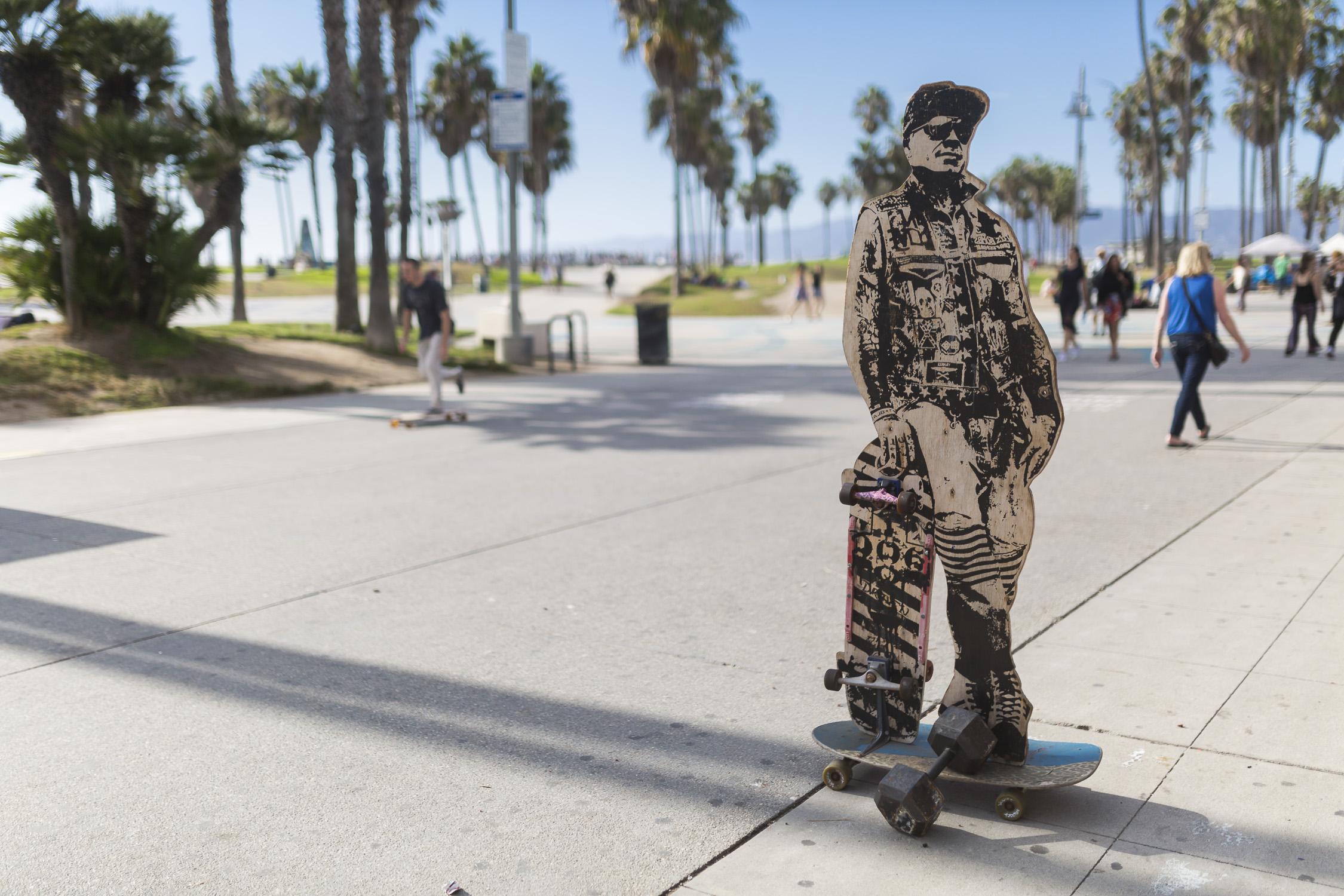 Portfolio(20151028 – Skater Venice Beach Skate Park – 4)