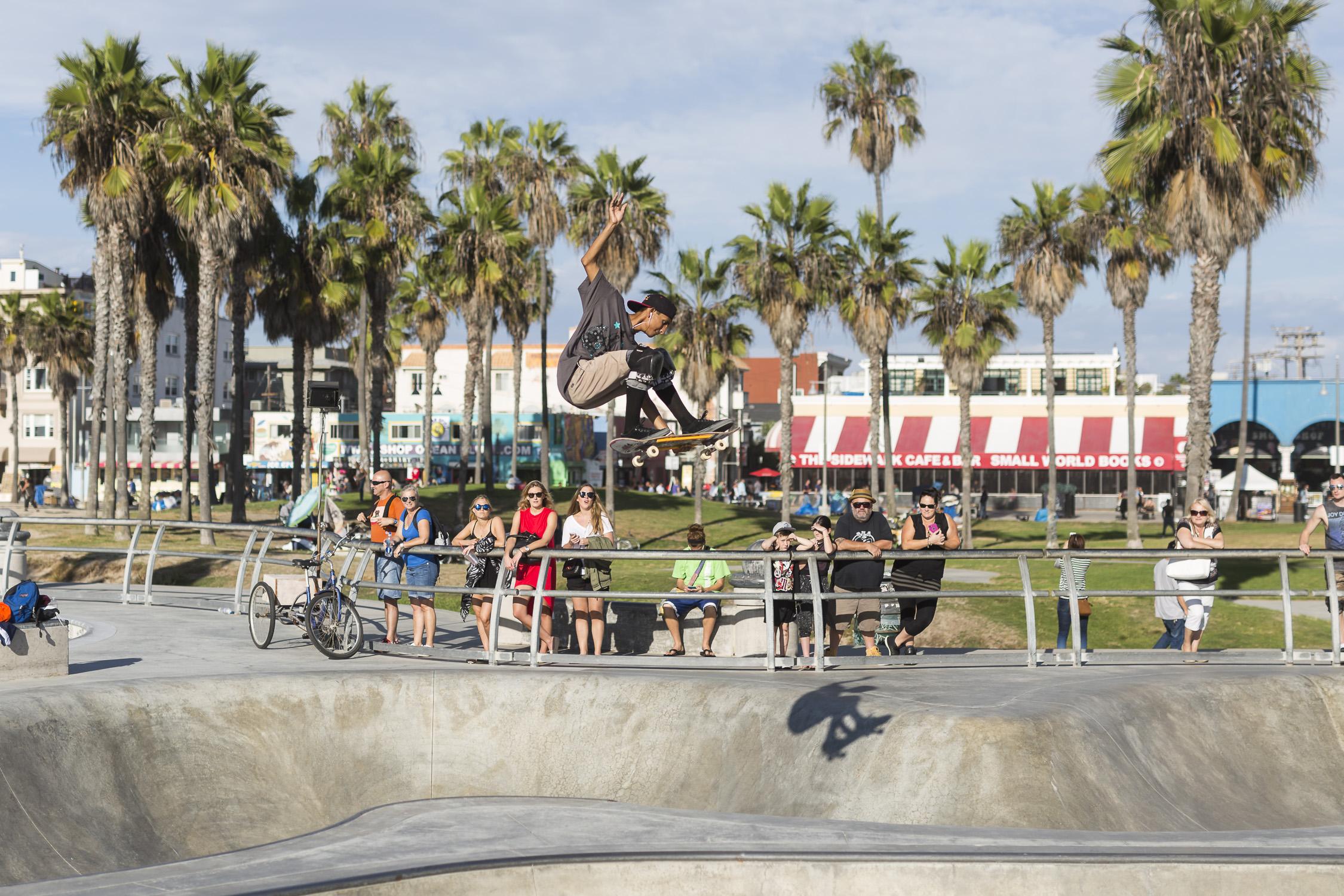 Portfolio(20151028 – Skater Venice Beach Skate Park – 41)