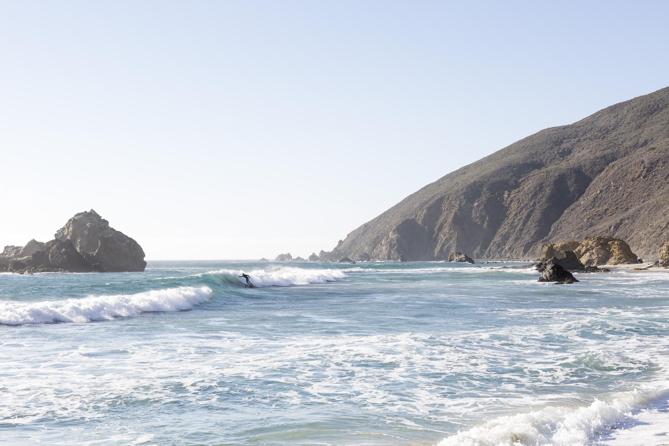 20151021 – Surfer Pfeiffer National State Beach – 1-Bearbeitet