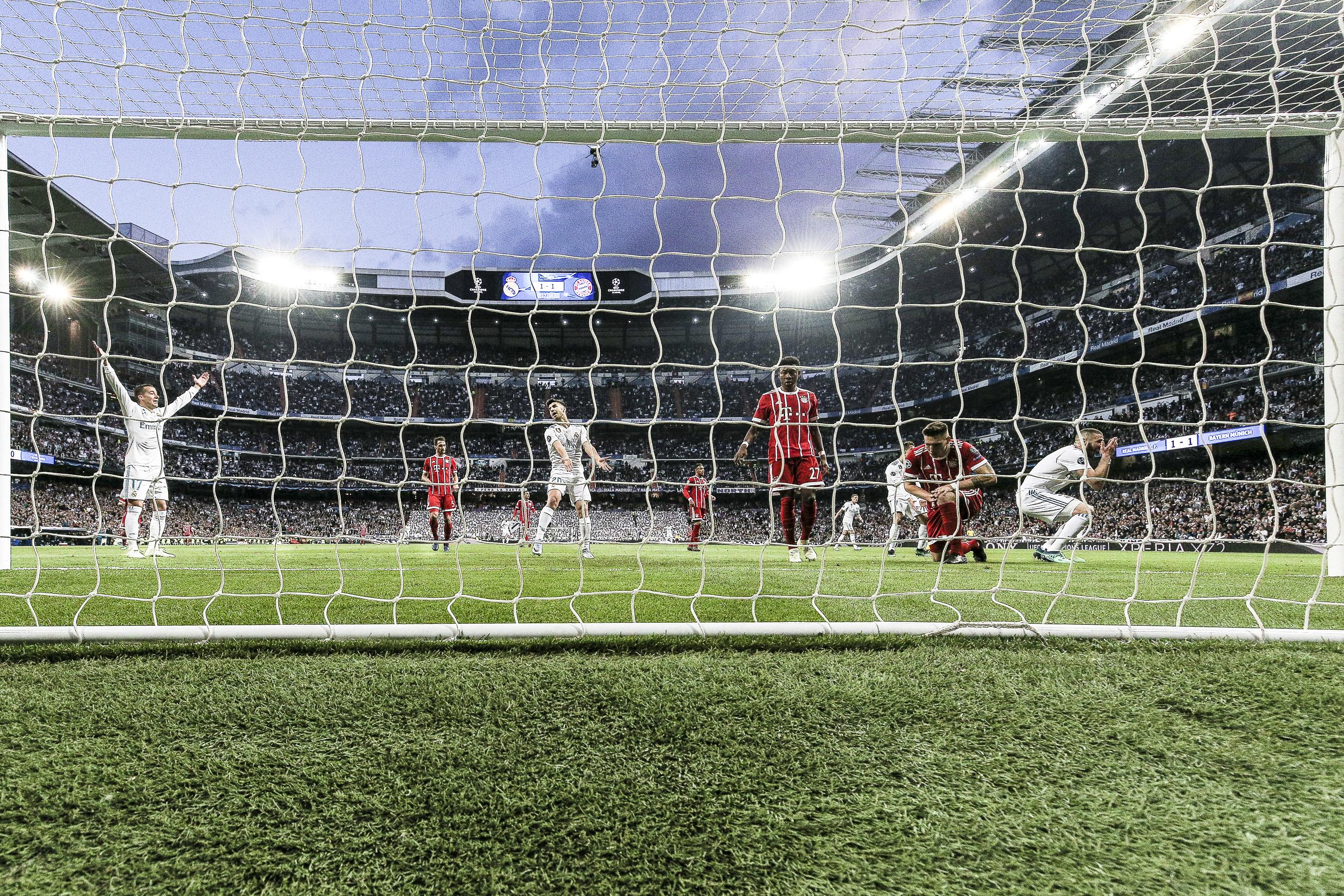 Portfolio(20180501 – CL Real Madrid – Bayern München – 1642)