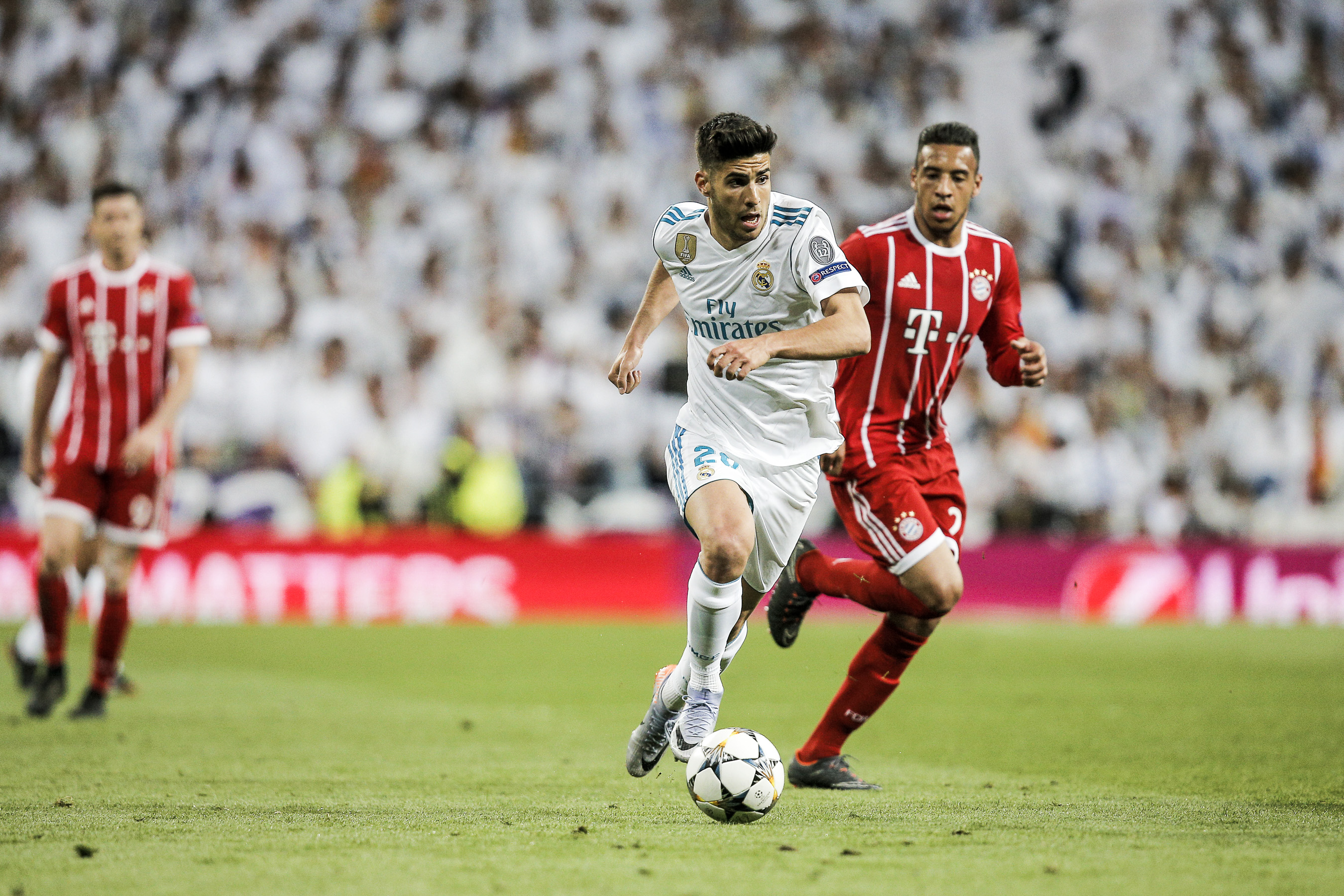 Portfolio(20180501 – CL Real Madrid – Bayern München – 2586)