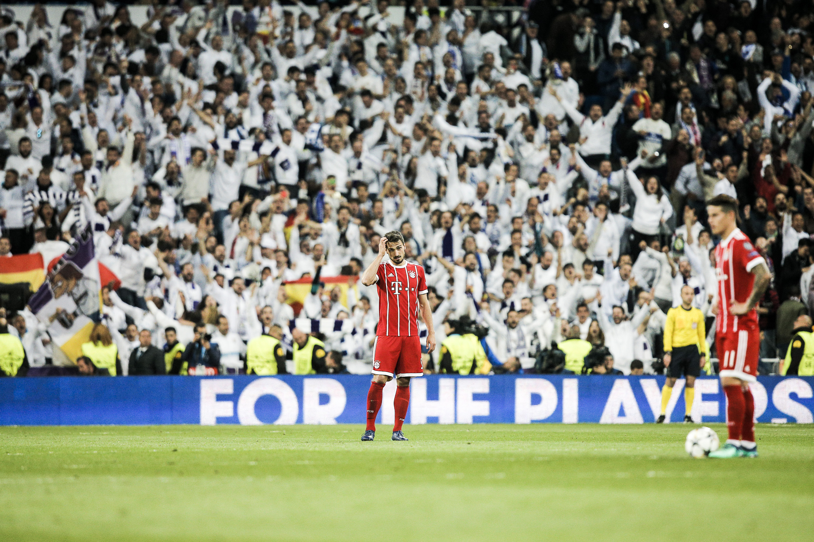 Portfolio(20180501 – CL Real Madrid – Bayern München – 3808)