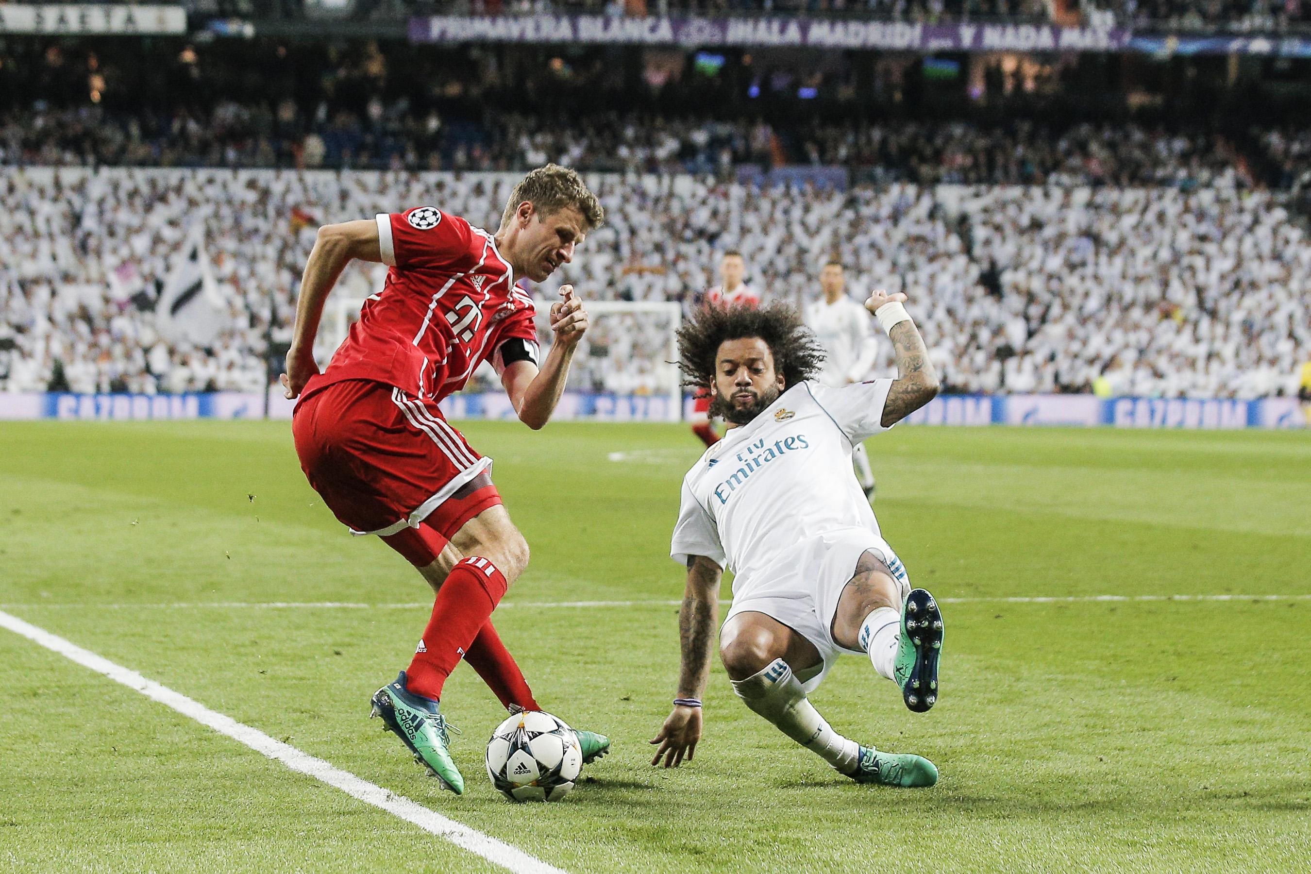 Portfolio(20180501 – CL Real Madrid – Bayern München – 3884)