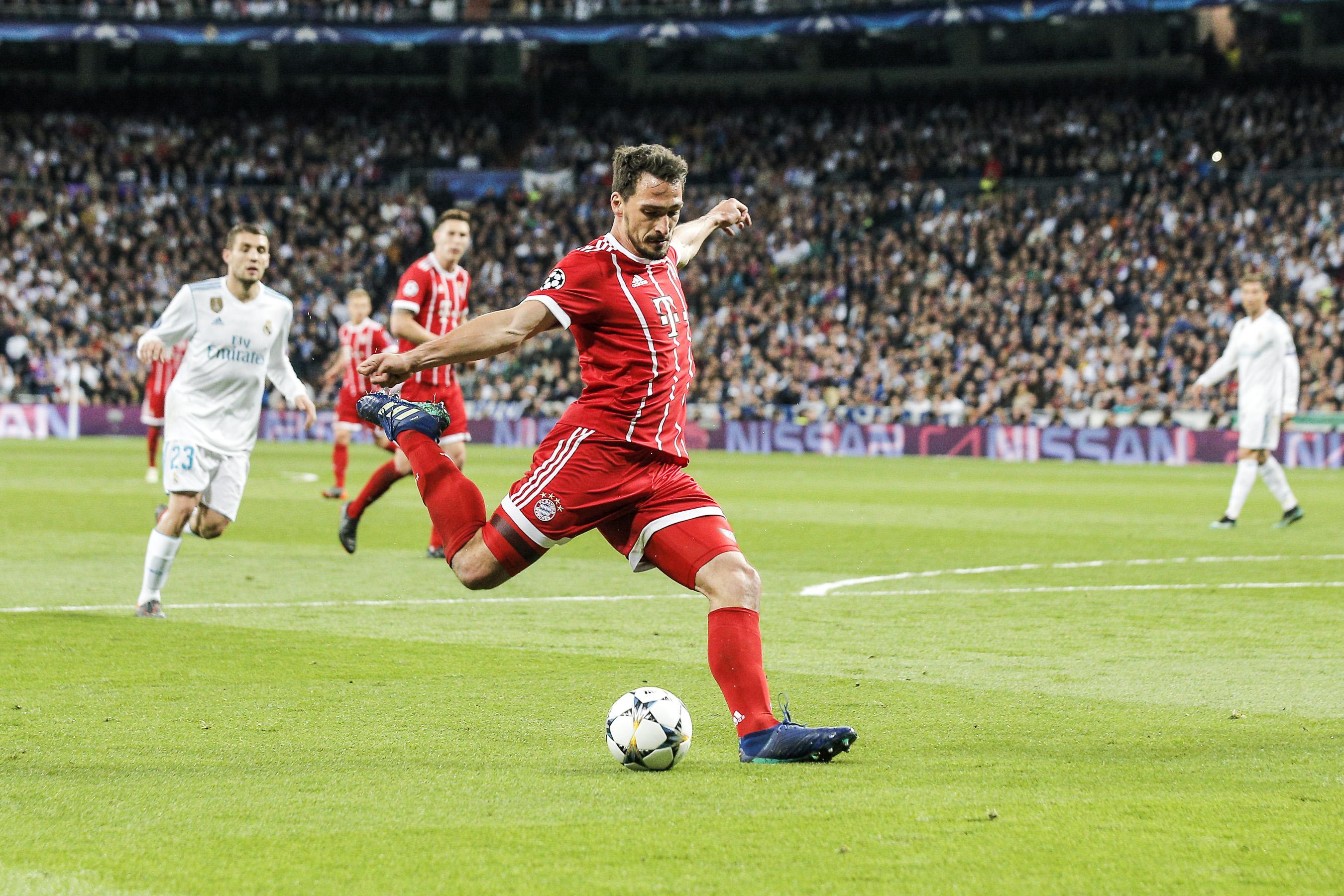 Portfolio(20180501 – CL Real Madrid – Bayern München – 5085)