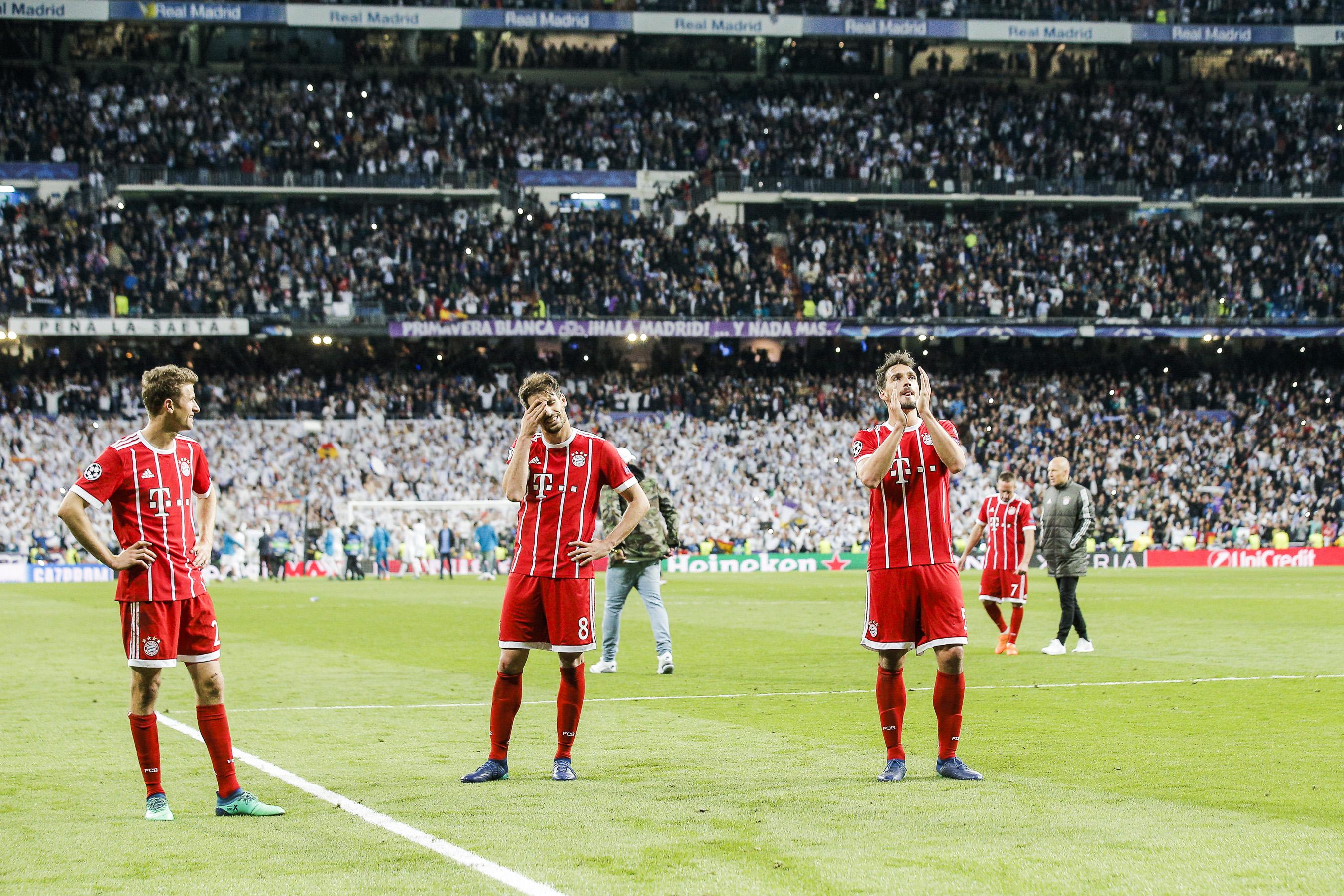 Portfolio(20180501 – CL Real Madrid – Bayern München – 6899)