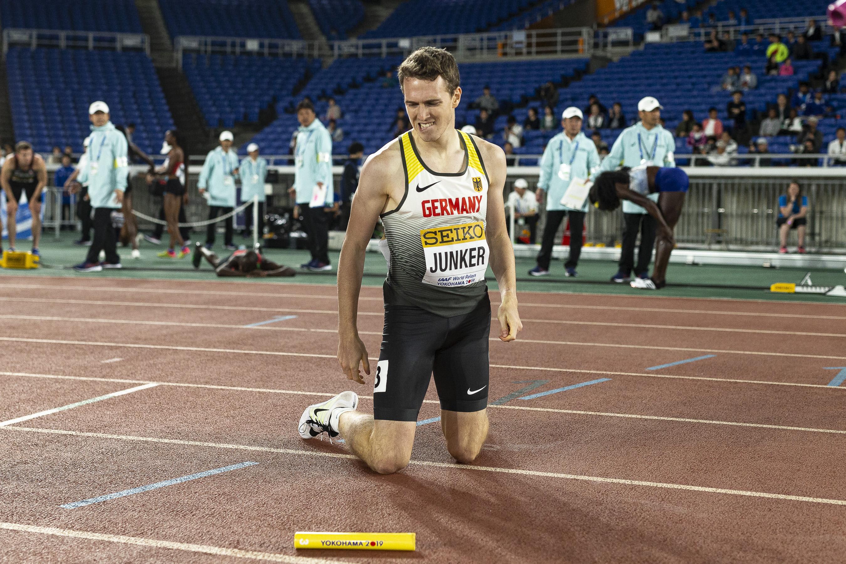 Torben Junker