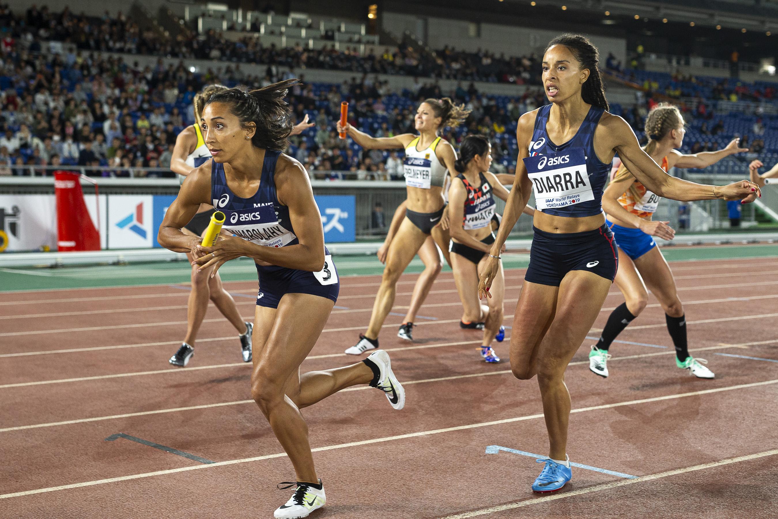 Portfolio(20190511 – Dirk Reps – Leichtathletik World Relays Yokohama – 386)