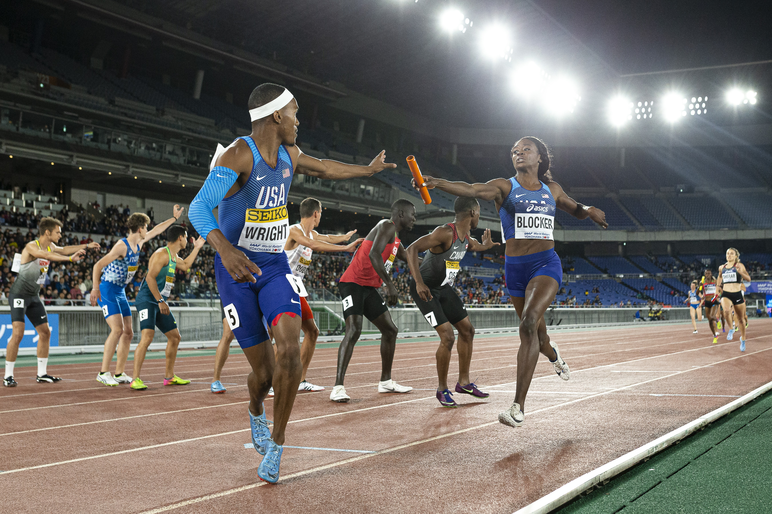 Portfolio(20190512 – Dirk Reps – Leichtathletik World Relays Yokohama – 1837)