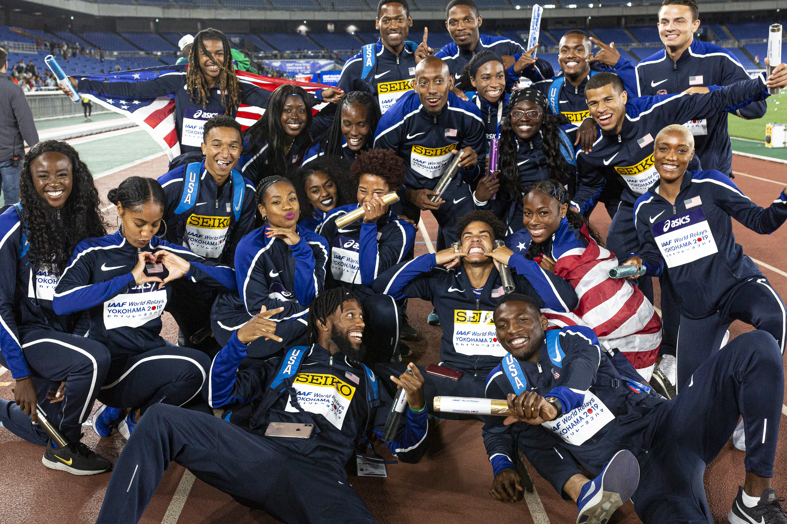 Portfolio(20190512 – Dirk Reps – Leichtathletik World Relays Yokohama – 2386)